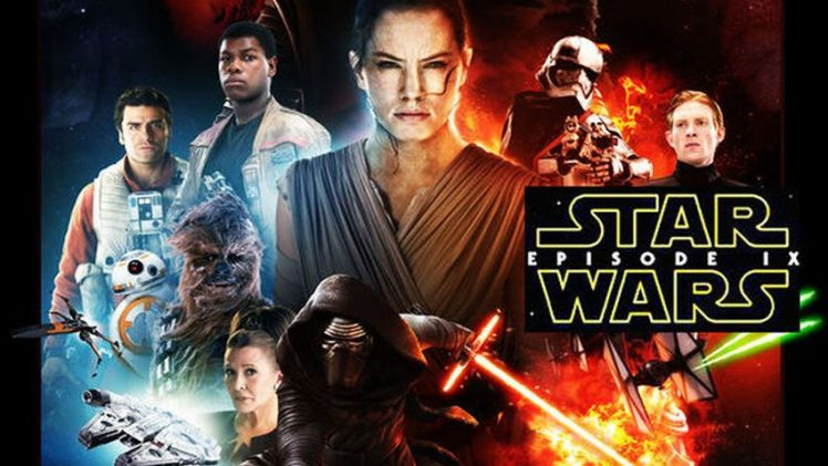 Star Wars Episode 9