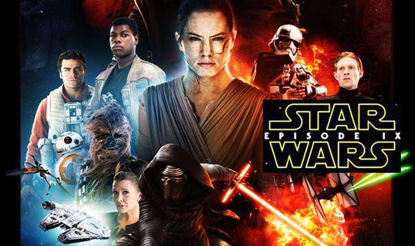 Star Wars Solo Kinostart