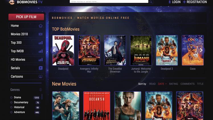 Online Filme Stream Free