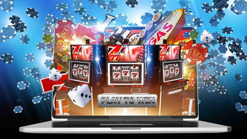 Best Online Casino Slot Machine